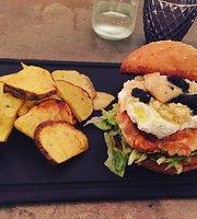 Bonadonna Hamburgers&Kitchen