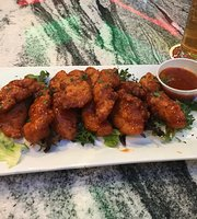 Agoro's Pizza Bar and Grille