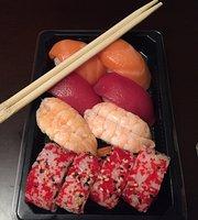 Magrana Sushi