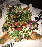 Trattoria 500 - italian restaurant