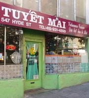 Tuyet Mai restaurant