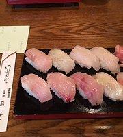 Sushi Shigeru