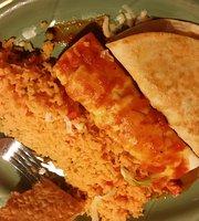 Los Tres Mexican Restaurant