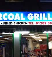 Charcoal Grill 2