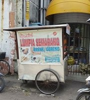 Lumpia Semarang Depan Orion