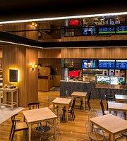 The Station Cafe Bar