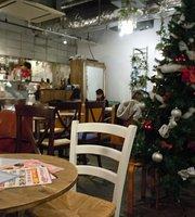 Risotto Cafe Tokyo Kichi