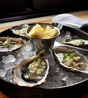 Chelsea Farms Oyster Bar