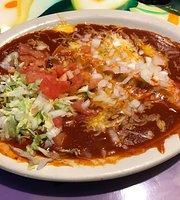 Las Potranzas Mexican Rest