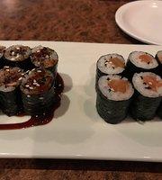 Blue Buddha Sushi Lounge