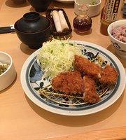 Tonkatsu Hamakatsu Aeon Kobe Kita
