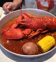 Pier 2934 Cajun Seafood