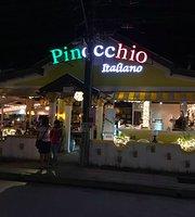 Pinocchio Italian Restaurant