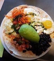 The Food Press Lunchroom-Juicebar