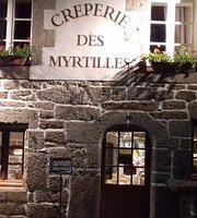 Crêperie des Myrtilles