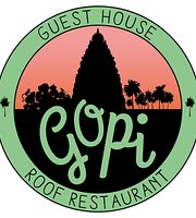 ‪Gopi Guest House and Roof Restaurant‬