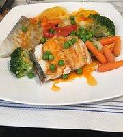 Fenix Restaurante Cafeteria