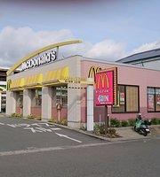 McDonald's No. 42 Tanabe Bypass