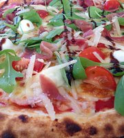 Pizza des Roissys
