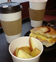 Blackwater Coffee Co & Cafe