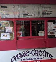 Sandwicherie Casse Croute