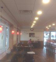 Crimson Cafe