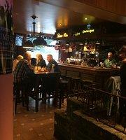 Cafe De Paardestal