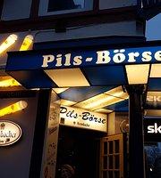 Pils-Borse
