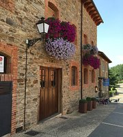 Restaurante La Lecheria