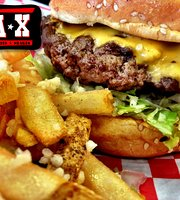 Jax burgers fries shakes