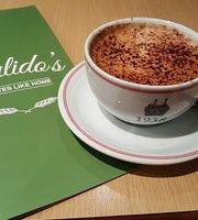 Pulido's Bakery