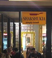 Shakshukia