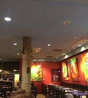 Café Terrace Koseto
