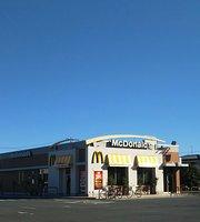 McDonald's Iwata Valor