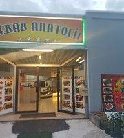 Grill Kebab Anatolie