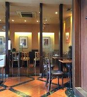 Saint Marc Cafe Aeon Mall Nagoya-minato