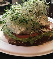 Avocado Cafe Irvine