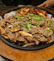 Hino Oishi Hibachi and Japanese Cuisine