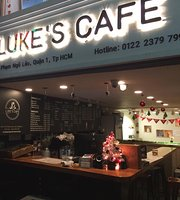 ‪The Luke's cafe‬