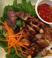 little vietnamese food