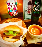Freshness Burger Machida
