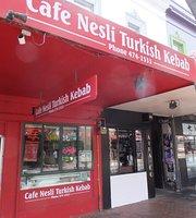 Cafe Nesli Turkish Kebab