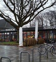 Istasyon - Schnellrestaurant