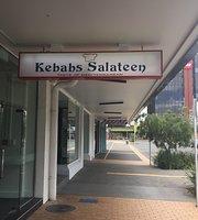Kebab Slateen