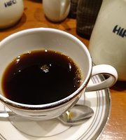 Hiro Coffeetoyonaka Midorigaoka