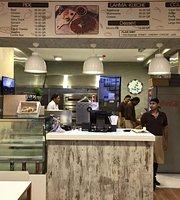 Lahmajun Restaurant