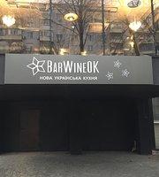 Barwineok