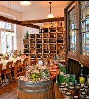Restaurant im Weindepot