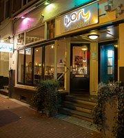 Bistro Bar Ivory
