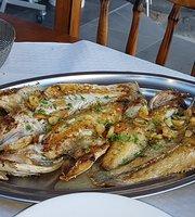 Restaurante Roques Casa Pepe